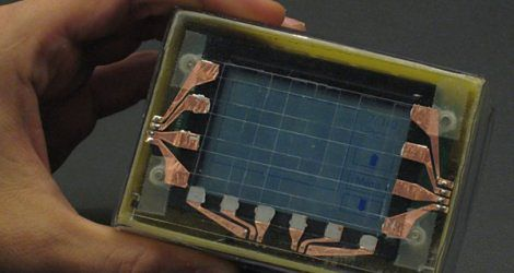 Mydło od naukowców z MIT