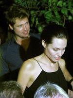 Brad Pitt i Angelina Jolie budują klinikę