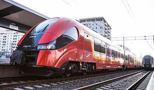 Będą nowe pociągi SKM