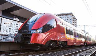 Warszawa. Będą nowe pociągi SKM