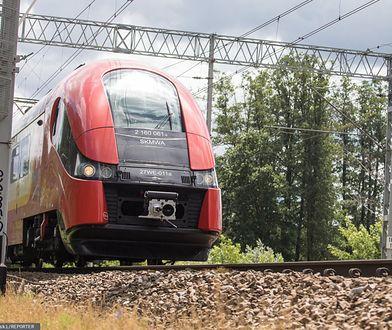Opóźnienia w budowie przystanku Warszawa Targówek. Prace ruszą dopiero w przyszłym roku