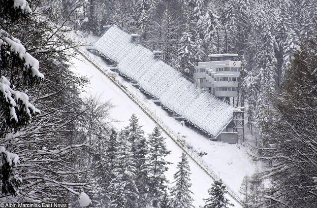 Skoki narciarskie Zakopane 2019 – jak dojechać?