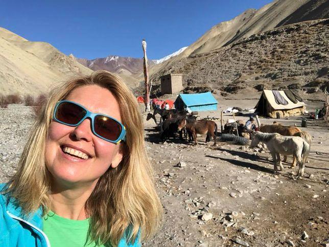 Himalaje – kulinarne wspomnienia z górskiej wyprawy