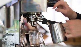 domowe sposoby na czyszczenie ekspresu do kawy