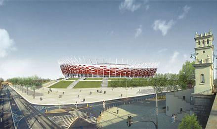 Czy organizacja Euro 2012 wpłynie na wynagrodzenia Polaków?