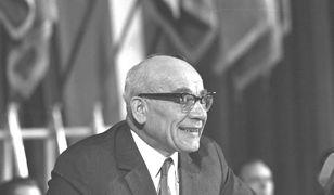 Władysław Gomułka został I sekretarzem KC PZPR w 1956 roku
