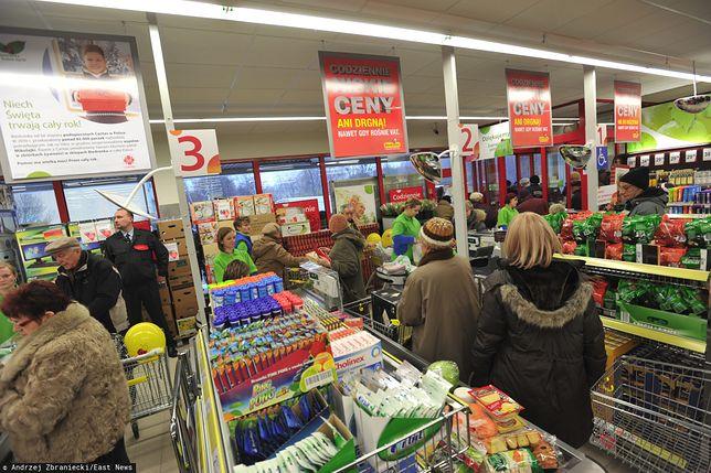 Kultury w sklepach jak na lekarstwo, szczególnie wśród klientów