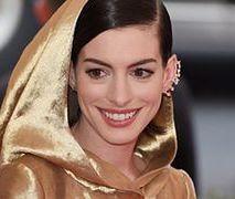 Anne Hathaway spodziewa się pierwszego dziecka