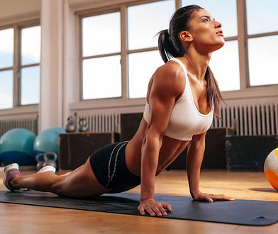 Ćwiczenia przyśpieszające metabolizm