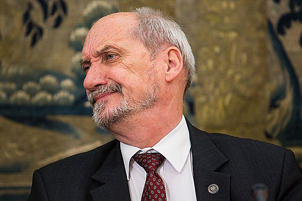 Krzysztof Szczerski o publikacji aneksu do raportu WSI: nie mam informacji na ten temat