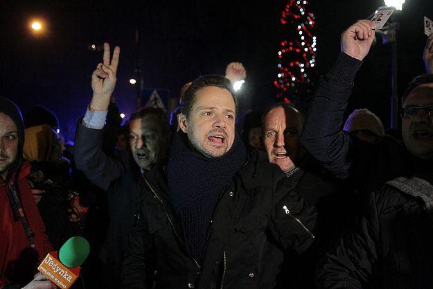 Cezary Gmyz do Rafała Trzaskowskiego: szczylu