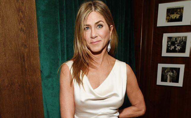 Jennifer Aniston adoptuje dziecko? Menadżer aktorki komentuje plotki