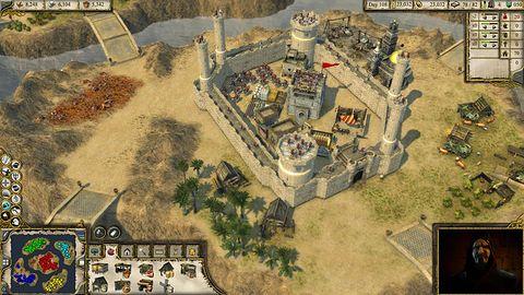 Twórcy Stronghold Crusader 2 proszą graczy o wsparcie