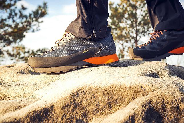 7 błędów przy wyborze butów trekkingowych