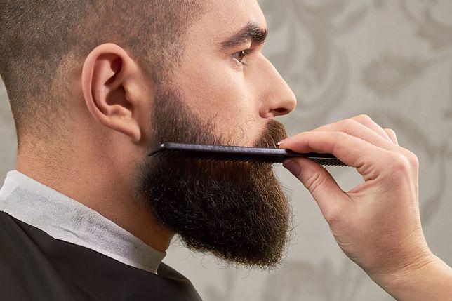 Pielęgnacja zarostu – jak dbać o brodę?