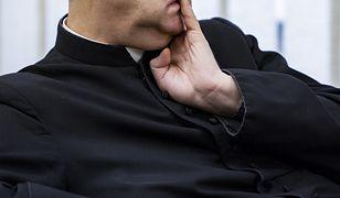 Ksiądz nie odpowie za decyzję o wyburzeniu kościoła
