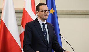 Mateusz Morawiecki miał się spotkać z premierem Bośni i Hercegowiny