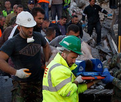 Trzęsienie ziemi. Najpierw Albania, teraz Bośnia. 16 ofiar