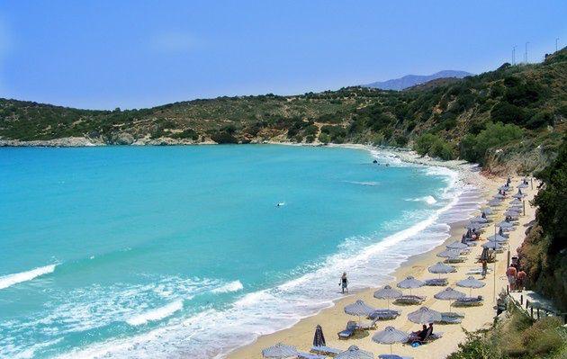 Kreta. Informacje praktyczne
