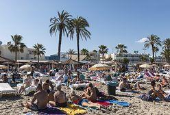 Hiszpania. Ibiza zamknięta dla turystów