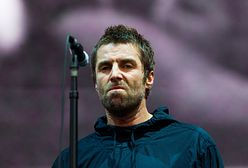Liam Gallagher damskim bokserem? Gwiazda rock'n'rolla zaprzecza