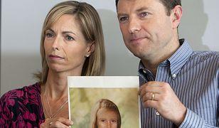 Kate i Gerry McCann pokazują, jak teraz może wyglądać Madeleine
