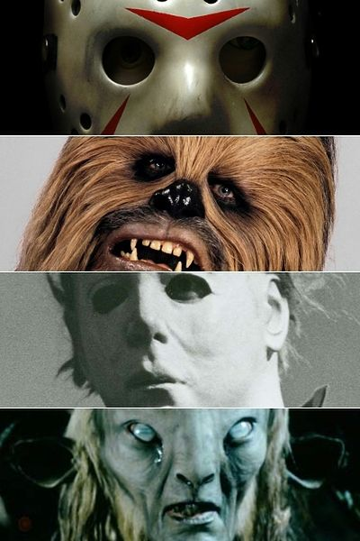 Kto kryje się pod maską?