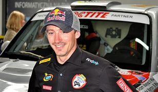 Adam Małysz będzie jeździł Mitsubishi Pajero