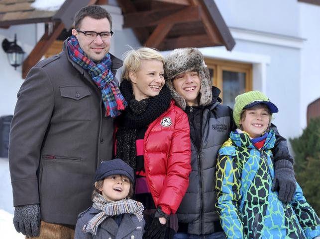 Rodzina Boskich towarzyszy widzom TVP od 2011 r.