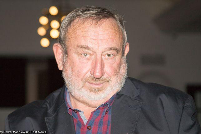 Tadeusz Droazda stracił program