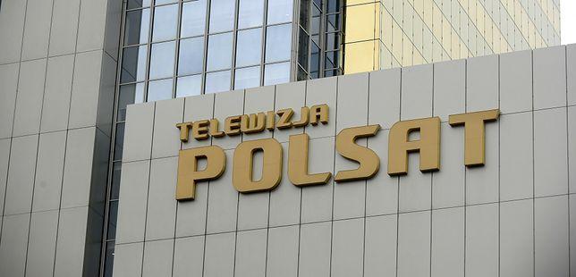 Mężczyzna naruszył prawa Polsatu. Nielegalnie udostępniał seriale