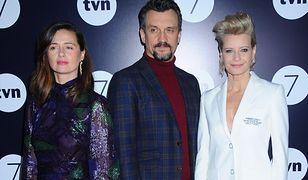 """Ramówka TVN Wiosna 2020. Ogłoszono nowe produkcje jak m.in. """"Hotel Paradise"""", """"Kod genetyczny"""", """"Motyw"""""""