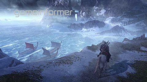 Wiedźmin 3: Dziki Gon to finał wiedźmińskiej serii