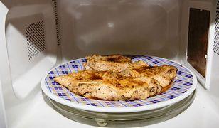 Czy mięso z mikrofalówki jest zdrowe?