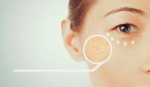 Sygnały, które wysyła twoja skóra