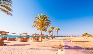 Hurghada przyciąga turystów gwarantowaną pogodą