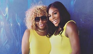 Serena Williams napisała wzruszający list do swojej mamy. Jest niesamowita!