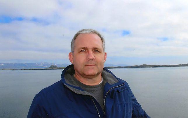 Paul Whelan został aresztowany w Moskwie