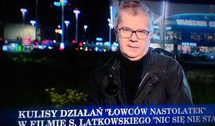 Film Sylwestra Latkowskiego wywołał ogromne poruszenie
