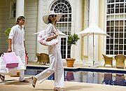 Eurostat: rok 2011 rekordowo dobry dla hotelarzy w UE