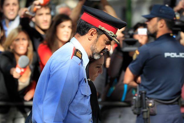 Tak wyglądały przygotowania do nielegalnego referendum w Katalonii