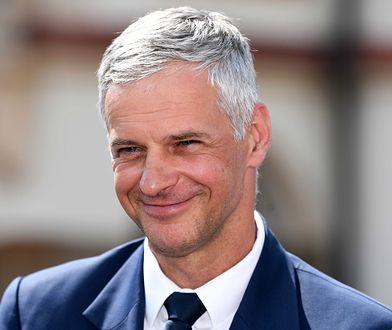 Paweł Poncyljusz uważa, że szef MSWiA Mariusz Kamiński postąpił słusznie ws. Jarosława Zielińskiego