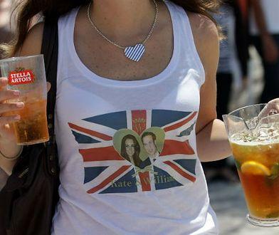 Księżna Kate wkrótce urodzi potomka. Brytyjczycy oszaleli