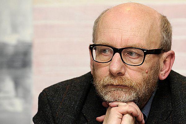 Dyrektor Żydowskiego Instytutu Historycznego,Paweł Śpiewak.