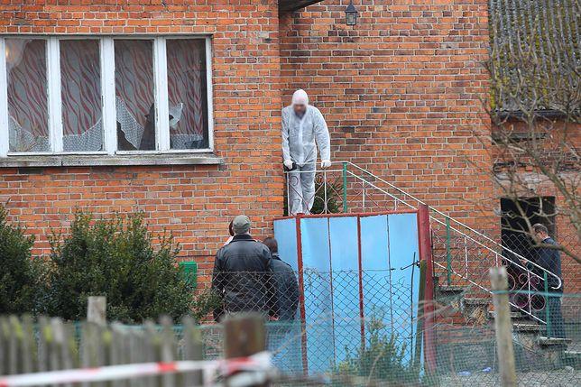 Do ataku nożownika doszło w nocy z 14 na 15 marca w Cerekwicy Starej