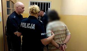 Kobieta trafiła do aresztu