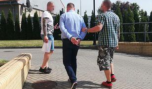 Kołobrzeg. Mariusz G. usłyszał zarzut zamordowania trzech kobiet