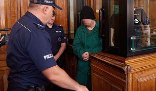 Leszek Pękalski w gdańskim sądzie