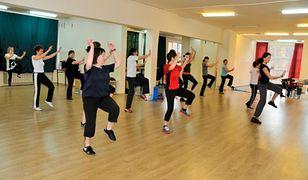 Bezpłatne zajęcia fitness w całym Krakowie? To możliwe po sukcesie projektu w Czyżynach