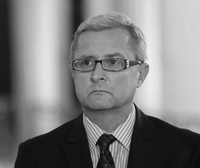 Marek Domaracki zmarł w wieku 55 lat